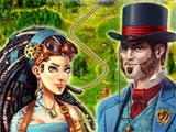Characters in Transport Empire