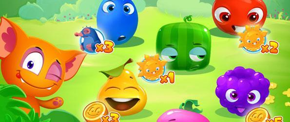Fruity Jam Adventures - Experience an incredible adventure in the stunning match-3 game –Fruity Jam Adventures. The game hones a variety of exciting and challenging puzzles filled with sweet possibilities!