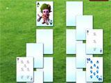 Upjers Solitaire easy level