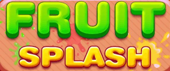 Fruit Splash - Match three or more similar fruits and complete the tasks to unlock new challenging levels.