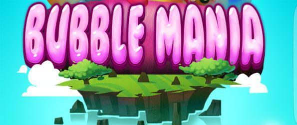 Bubble Mania - Immerse yourself in this extremely addictive bubble shooter game that's sure to impress.