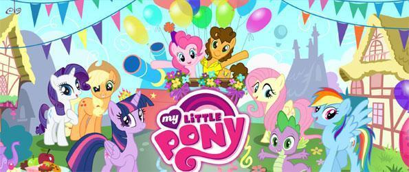 My Little Pony - Immerse yourself in this superb city building game that takes place in the popular My Little Pony universe.
