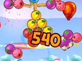 Bubble Island 2: World Tour: Shooting Berries