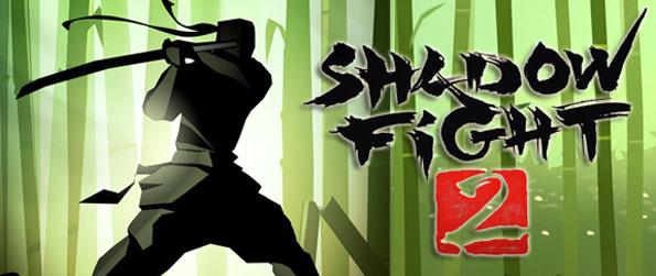 Shadow Fight 2 - Boast off those ninja skills and defeat your enemies in a fist fight in Shadow Fight 2.