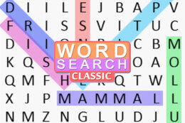 Word Search Classic thumb
