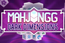 Mahjongg Dark Dimensions thumb