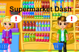 Supermarket Dash thumb