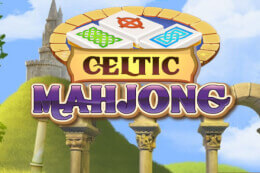 Celtic Mahjong thumb