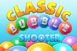 Classic Bubble Shooter thumb