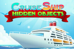 Cruise Ship Hidden Objects thumb