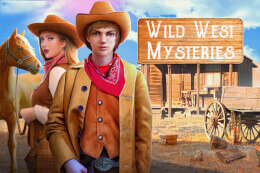 Wild West Mysteries thumb