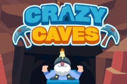 Crazy Caves thumb