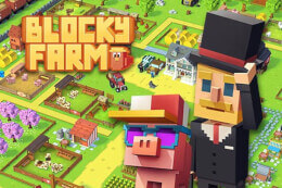 Blocky Farm thumb
