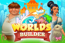 Worlds Builder thumb