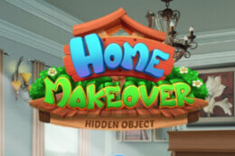 Home Makeover Hidden Object thumb
