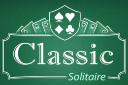 Classic Solitaire by Arkadium thumb