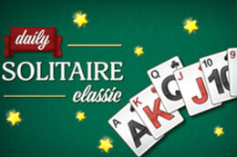Daily Solitaire Classic thumb