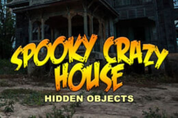 Spooky Crazy House thumb