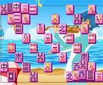 Melody Mahjong game