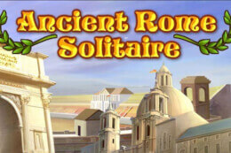 Ancient Rome Solitaire thumb