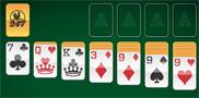 Solitaire Time game