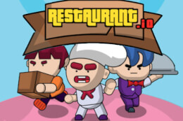 Restaurant.io thumb