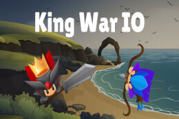 KingWar.io thumb