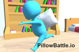 PillowBattle.io thumb