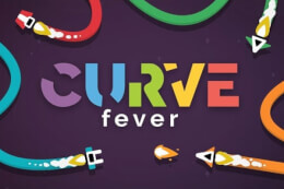 Curve Fever  thumb