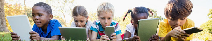 Finding the Right Balance Between Children and Technology in This Digital Age