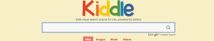 Search the Internet Safely with Kiddle
