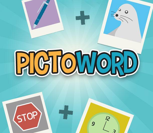 Pictoword: Learn New Words in a Different Way