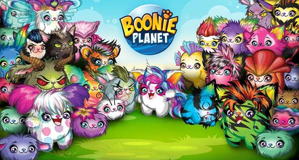 Boonie Planet is Available on Android and iOS