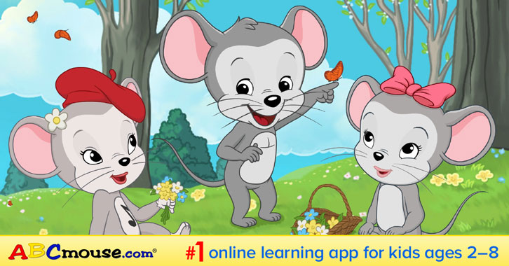 Massive Memorial Day Discount for ABCmouse's Annual Subscription