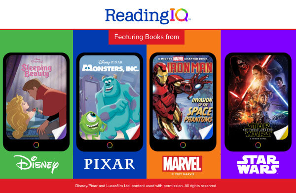 Encourage Your Child to Read More with ReadingIQ!