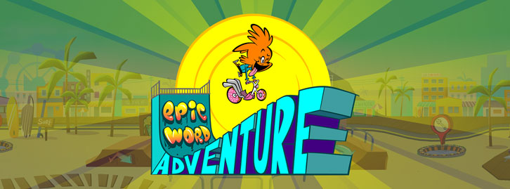 Leading Multimedia and Electronic Publisher Mrs Wordsmith Launches Interactive Video Game to Improve Children's Vocabulary