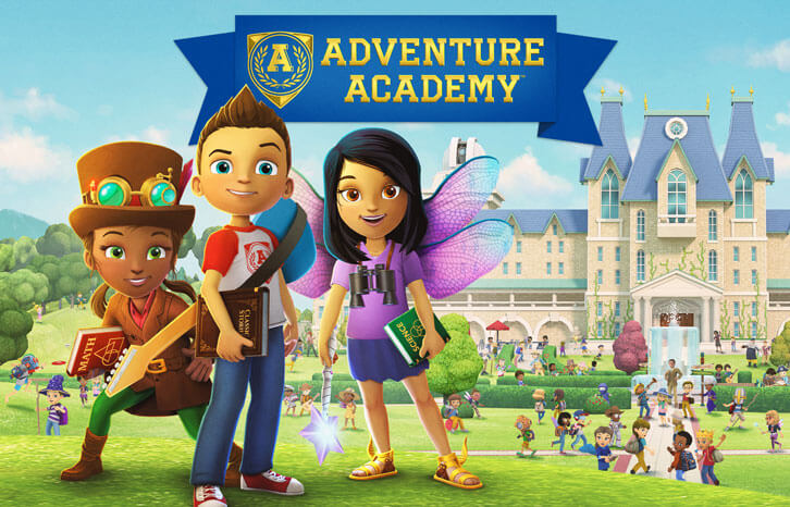 Glowing Homeschooling Parent's Testimonial for Adventure Academy