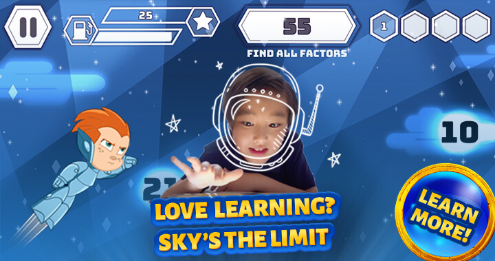 Try Adventure Academy for Free for 30 Days!