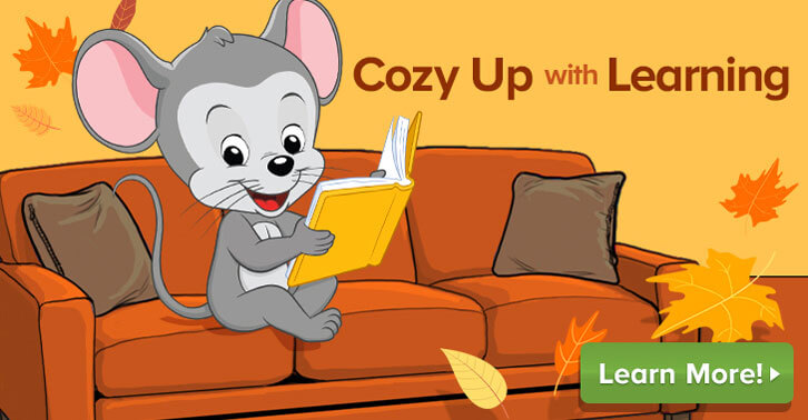 Get 2 Months of ABCmouse for Just a Fiver!