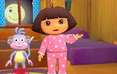 Learn with Dora for Toddlers