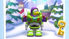 Club Penguin Island: Buy and unlock adorable costumes