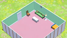 Adventure Academy: Decorating the virtual home