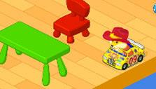 Cars Toy in Webkinz