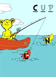 Fishing for ABC