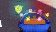 Driving in Umi Cops