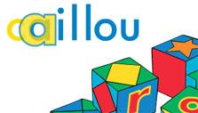 """Spelling """"Caillou"""""""