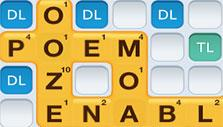 Gameplay in Words with Friends EDU