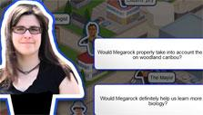 Project Megarock: Yes or No? Asking a question