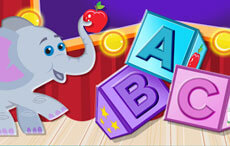 Your Child's Favorite ABCmouse Apps - Survey Option 3