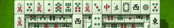 Zwykłe Darmowe Gry! - 4 Best Tileset and Background Combo for TheMahjong.com